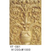 供应砂岩浮雕 欧式浮雕 玄关 背景墙 YF-081河南郑州雅舍雕塑