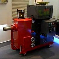 供应锯末木屑质颗粒燃料,完全可以满足熔铝炉生物质燃烧机使用