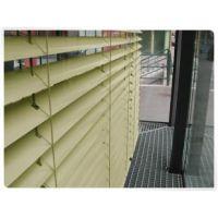河北区安装百叶窗铝合金百叶窗批发
