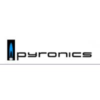 PYRONICS燃烧机