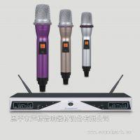 soundmark声标SK-368专业UHF无线麦克风系统