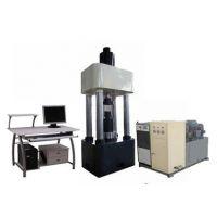 济南中特SAM-2000W微机控制电液伺服岩石三轴试验机,专业岩石三轴试验机生产厂家,提供技术参数