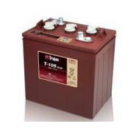 邱建蓄电池T-105报价/尺寸