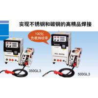 松下电焊机panasonic全数字脉冲MIG/MAG焊机YD-500GL3