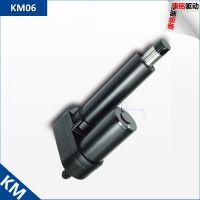 KM07直流重型电动推杆 起重机械 推杆电机 电动车拉杆