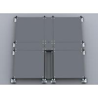 批发定制宏川OA网络活动地板厂家直供全包质保