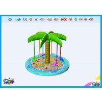 【 沙滩椰子树】儿童淘气堡,儿童拓展项目,儿童设备生产厂家