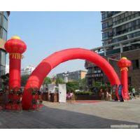 柳州气拱门规格租赁 大量柳州庆典用品租赁