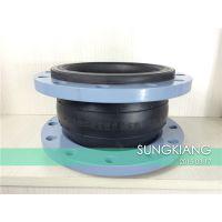 小型水处理系统KXT避震喉_上海淞江pai可曲挠橡胶接头