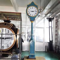 康巴丝钟厂供应(直销)广场景观钟 园林站钟