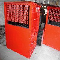 豫太热销单段箱式石料破碎机 700*1000高产量重锤方箱打石破碎机