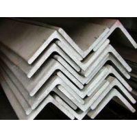 供应唐钢Q345B等边角钢、不等边角钢规格30*3-50-75-125-200*12
