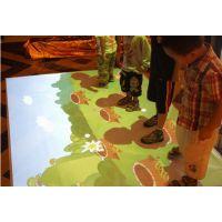 西安投影互动系统,西安地面投影互动游戏,西安墙面投影互动游戏
