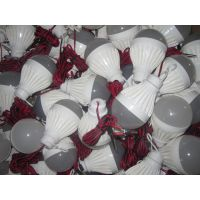 LED灯泡5W直流24V太阳能系统灯泡 DC24Vled球泡灯