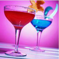 婚庆道具用品 塑料高脚杯亚克力香槟塔杯子搭三角形杯塔 现货批发
