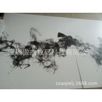 供应UV平板喷绘加工 铝塑板喷画 KT板印刷加工