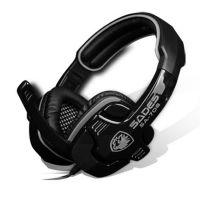 SADES/赛德斯SA-922电脑游戏耳机 支持PS4  xbox PC 电视三合一