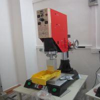 东莞炜建超声波产销超市环保购物袋焊接机 超音波熔合设备厂家