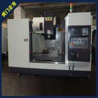 生产销售VMC-850东莞加工中心机 立式加工中心机