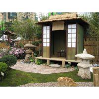 日式庭院008移动木屋*木屋别墅*木屋丨选移动木屋来上海梦景