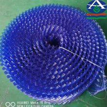 聚氯乙稀(PVC)材质的塑料圆塔淋水填料多少钱一吨?多少钱一立方?13785867526