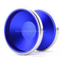 Shenzhen YOYO oem CNC bimetal yo-yo factory