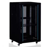 18U1米600*600图腾A2-6618网络监控机柜批发18U豪华机柜