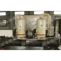 顿汉布什WCFX系列水冷螺杆冷水机组维修保养