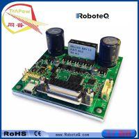 美国RoboteQ伺服驱动器DMC2230直流有刷单轴驱动器无刷