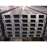 供应建筑结构用槽钢 16MN低合金槽钢Q235 Q345槽钢 规格齐全品质保证