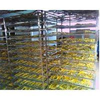 福瑞斯永淦物料干燥专家|烘干机厂家|水产品烘干机厂家
