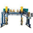 Gantry Automatic Box Beam Production Line Horizontal Beam Welding Machine