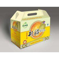 有机食品手提袋设计-蜂蜜礼品盒制作-成都包装印刷厂