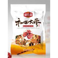 内蒙古食品包装袋|瑞耀包装(图)|抽真空食品包装袋