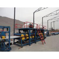 鑫宝源岩棉复合板生产设备质量技术一流