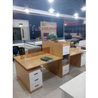 振聪办公家具厂家供应各种屏风办公桌钢架办公桌屏风培训桌