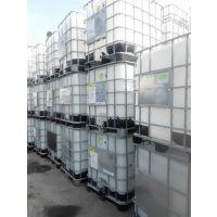 山东泰然桶业1000升吨包装桶HDPE挤出吹塑 镀锌钢建筑用减水剂包装容器二手吨桶