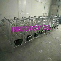 养猪设备母猪限位栏定位栏厂家直销供应求购