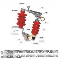 温州龚氏电气专业快速经营HY5WR2-10/27避雷器