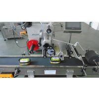 浩悦TM-210A型全自动平面贴标机