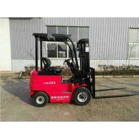 金彭电动叉车1.8吨平衡重式叉车JPCPD18A-AC 全自动堆高车仓储物流专用搬运车