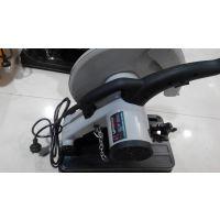 供应切割机 帮手355型材切割机 钢材机 高性能电动工具质量可靠