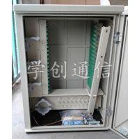 SMC144芯光缆配线箱- 144芯常规款SMC光缆交接箱