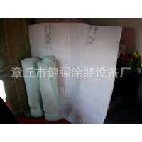 烤漆房过滤棉 汽车家具油漆房顶篷棉 进风口棉 厂家直销