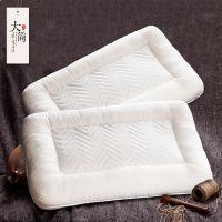 全荞麦枕头护颈荞麦皮枕头纯荞麦壳枕芯枕头芯厂家直供