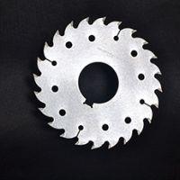 厂家直销 硬质合金圆木多片锯锯片 细木工板指接板专用可订做#200