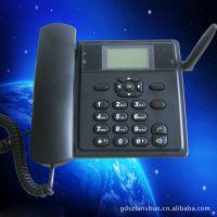 家用电话机 无线固话 插卡电话LS-930,GSM无线座机 4频