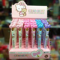 TIZO/天卓 可爱蝴蝶结按动头 凯蒂猫活动铅笔/自动铅笔 KTM01290
