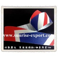 肌内效贴布 肌内贴 kinesiotape 弹性绷带 运动胶带 英国国旗款