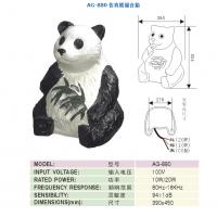 T-KOKOPA AG-880 仿真熊猫音箱